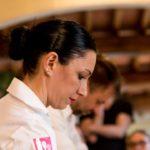 lezioni di cucina chef stellato anche a Montaione