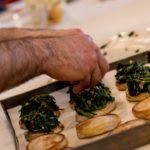 lezioni di cucina chef stellato anche a Cerbaia