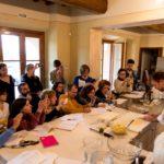 lezioni di cucina chef stellato anche a Montespertoli