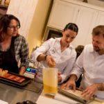 corso per cuoco con chef stellati anche a Cerreto Guidi