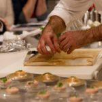 corso per cuoco con chef stellati anche a Ponte a Egola