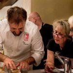 corso per cuoco con chef stellati anche a Montaione