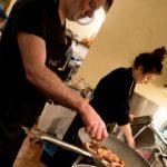 corso per cuoco con chef stellati anche a cerbaia